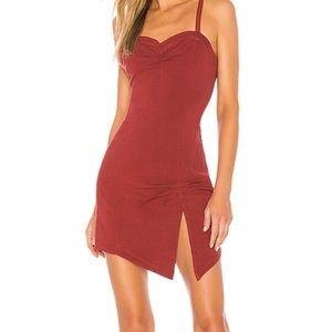 NWT Free People Monroe Mini Dress XS